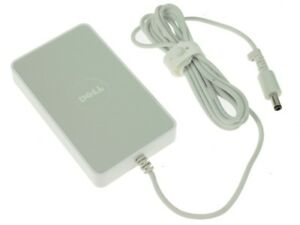 Genuine Dell P279P Adamo 13 45W Slim PA-1E AC Power Adapter BA45NE4 - WHITE