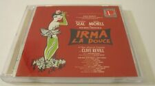 IRMA LA DOUCE Original Broadway Cast (1960) CD
