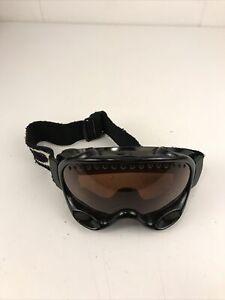 "OAKLEY project Snowboard Ski Goggles 6.5"" for parts wnt2"