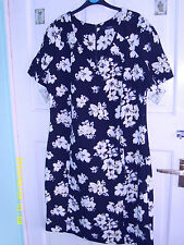 George Polyester Party Floral Dresses for Women
