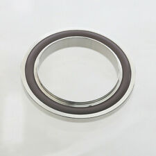 NW/KF-40 Vacuum Fitting Centering Inner & outerring gasket Pressure Viton O-Ring