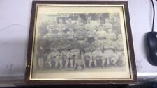 birmingham city squad 1963 league cup winners photo