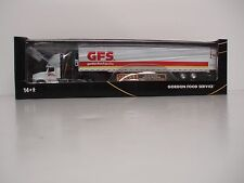 DCP International Gordon Food Service w/Reefer Trailer 1/64th New in Box #31191