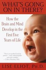 What's Going on in There? : How the Brain and Mind Develop in the First Five Y..