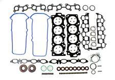 Engine Cylinder Head Gasket Set-DOHC, Eng Code: 2UZ-FE, 32 Valves DNJ HGS972