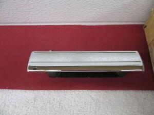 NOS 1982-1996 GM Outside Chrome RH Door Handle Firebird Camaro Cutlass Buick dp