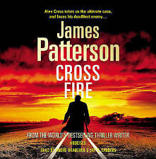 Cross Fire - CD by James Patterson (CD-Audio, 2010)