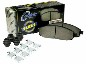 For 1999-2003 Ford F150 Brake Pad Set Rear Centric 53466KP 2002 2000 2001