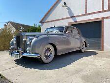 1957 Rolls Royce Silver Cloud S1 - mit beleuchteter Emily