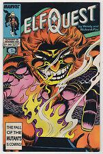 ELFQUEST #29 December 1987 FN/VF Marvel Epic Comics LOT (7) Wendy Richard Pini