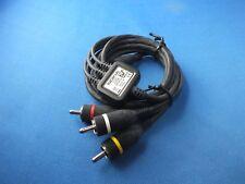 Original NOKIA CA-92U TV-OUT Kabel Audio/Video - Adapter/AV 3600 slide N93 N93i