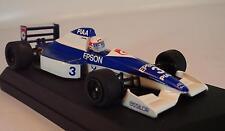 ONYX Formula 1 Models 1/43 Nr.083 Tyrell 019 Formel 1 Nakajima OVP #283