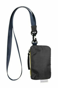 Doughnut Rucksack Backpack Bag Lusty Charcoal Schlüsseltasche Schlüsselmappe