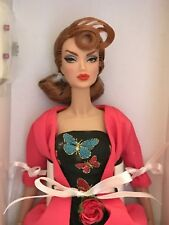 """2012 Fashion Royalty Victoire Roux """"Champs Elysees"""" Doll by Integrity Toys NRFB"""