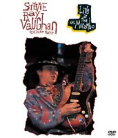 Stevie Ray Vaughan & Double Trouble - Live at the El Mocambo DVD 1999 BRAND N...