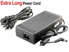AC Adapter Charger for CyberPowerPC Fangbook III HX7 HX7-100 HX7-200 HX7-300