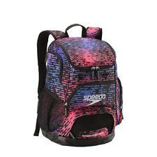 Speedo Pink Print Teamster Backpack (35L) - 2020