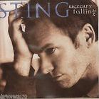 STING Mercury Falling CD 1996 The Police
