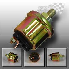 Pressione olio sensore 1 / 8th NPT UNIVERSALE PER MANOMETRO BAR / PSI