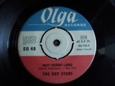 The Hep Stars-Mot Okänt Land 7 PS-Sweden-ABBA