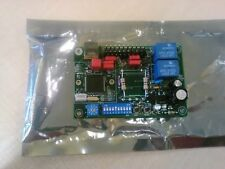 VEHICLE LOOP DETECTOR BOARD ONLY-D-TEK-P-7-24DC