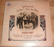 Kid Thomas And The New Orleans Joy Makers - Algiers Strut LP