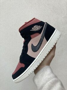 Nike Air Jordan 1 Mid Canyon Rust 37.5 40