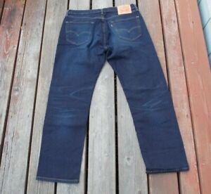 Levi's 505 Regular Straight Leg Men's Jeans 34X30 New W/Tags
