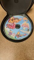 Dora Saves The Crystal Kingdom - Wii Disc Only, Tested