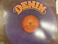 DENIM Country Compilation 33RPM VG+ 120215 TLJ