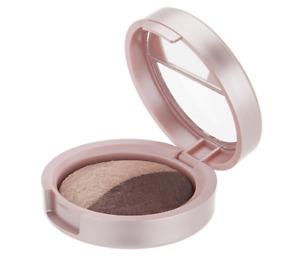 Laura Geller Eye shadow Duo in Almond / Chocolate