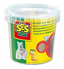 SES Creative Toys - Child's Modelling Clay - Arts & Crafts - Creative  - 00486