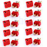 10 Pairs Deans Plug T Style Connector Female / Male For RC LiPo Battery ESC HM