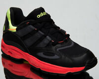 adidas Originals LXCON 94 Mens Black Casual Lifestyle Sneakers Shoes EE6257
