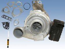 TURBOLADER MERCEDES CLS 350 CDI E 350 CDI ML 350  A6420908580  6420901680 777318