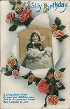Messrs J Batty, c/o Mrs F Lewis, 16 Stafford Street, Gillingham - 'George' qq963
