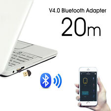 Mini USB Bluetooth Adapter V 4.0 Dual Mode Wireless Dongle CSR 4.0 For Win7/8/XP