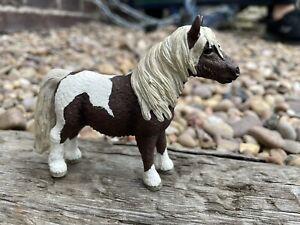 Schleich Shetland Pony Retired 2009