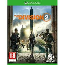 Tom Clancy's The Division 2 (Xbox One, 2019)