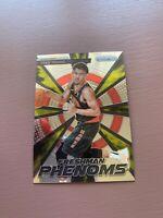 2018-19 Panini - Prizm Basketball: Freshman Phenoms - Trae Young RC