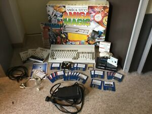 Amiga 1200 Magic mit Turbokarte