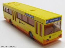 WIKING 702/4 Westnederland Linienbus MB O 405 Maßstab 1:87