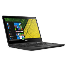 Acer Spin 5 SP513-51-79AK 2in1 Touch Notebook i7-7500U SSD Full HD Windows 10