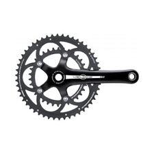 Componentes y piezas negros Campagnolo de acero para bicicletas