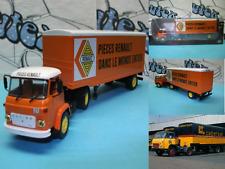 Camione truck camión  Saviem SM 8T  França  1967-1975  Ixo/Altaya 1:43