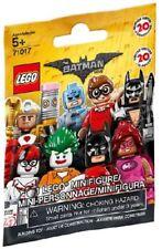 Minifigures Lego Minifigure tema Batman
