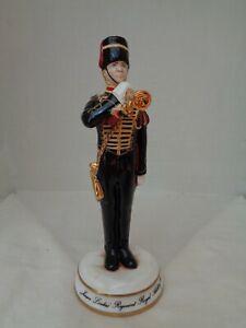Michael Sutty 'Junior Leaders Regiment Royal Artillery 1981' Figure L/Ed 214/250
