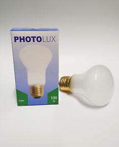 Photolux - Super Leuci Modelling Lamp - Light Bulb - 196V - 100W