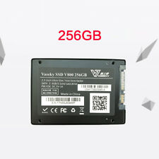 Vaseky 2.5'' Universal SSD SATA3 256GB Read Solid State Drive For Desktop&Laptop