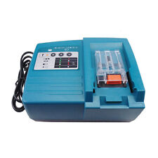 Makita 9.6V Industrial Power Tool Batteries and Chargers